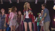 Disney Channel Espana - Video Clip Bridget Mendler - Hurricane (Violetta Version)