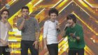 Grup 4 Gen - Bir Güzellik Yap (X Factor Star Işığı)