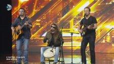 Grup Caka - Ya Evde Yoksan (X Factor Star Işığı)