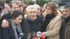Tuncay Özkan'dan Cezaevi Çıkışı İlk Açıklama!