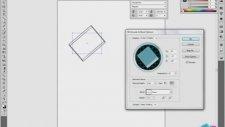 Adobe Illustrator 3 Boyutlu Çizim Yapmak