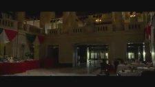 American Hustle - Silinen Sahne (Carmine Şarkı Söyleme Sahnesi)