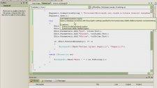 C# C Sharp Eğitimi Adonet
