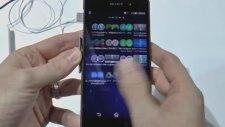 Donanım Haber'den Mesut Çevik Xperia Z2'yi MWC 2014'te inceledi! Benzersiz teknoloji ÇOK YAKINDA!