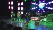 Kirami Refia Alemdaroğlu Anadolu Lisesi - Bon Jovi - You Gıve Love A Bad Name