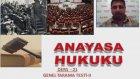 KPSS Dersleri Anayasa 21