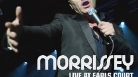 Morrissey - Live At Earls Court