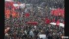 12 Mart 2014 Berkin Elvan Cenaze Yürüyüşü Ve Direniş Fotoğrafları