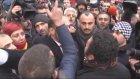Berkin'in Cenazesi Feriköy Mezarlığı'na Götürülüyor