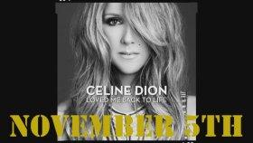 Celine Dion - NEW ALBÜM