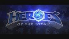 Heroes Of The Storm - Sinematik Tanıtım