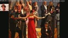 La Boheme - İzmir Devlet Opera Ve Balesi - Musette's Waltz