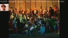 La Boheme / İzmir Devlet Opera Ve Balesi / Premier Ensemble