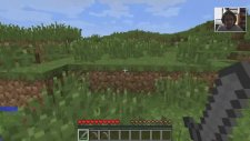 Minecraft Bölüm 1 Ağaç Evim