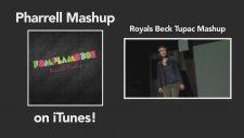 Pharrell Mashup (Happy Get Lucky) - Pomplamoose