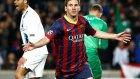 Barcelona 2-1 Manchester City (Full Maç Özeti)