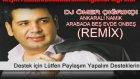 Ankaralı Namık - Arabada Beş Evde Onbeş 2014 (Remix) Dj Ömer Çığrıkçı