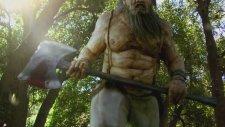 Axe Giant: The Wrath of Paul Bunyan (2013) Fragman