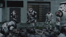 Battle Of The Damned (2013) Fragman