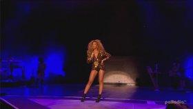 Beyonce - Single Ladies Live Glastonbury