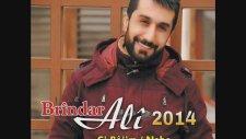 Brindar Ali - Gula Mın (Yep Yeni Albümü Çıktı)
