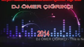 Dj Omer Cigrikci - This İs Not Miami