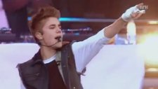 Justin Bieber - Baby Live İn Oslo Norway