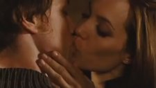 Kissing Scene (Angelina Jolie) Must Watch