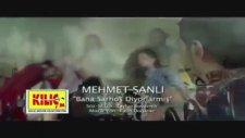 Mehmet Şanlı - Bana Sarhoş Diyorlarmış HD Klip