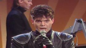 Alphaville - Jerusalem (Zdf Kultur Hitparade 1987