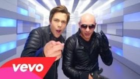 Austin Mahone - Ft. Pitbull - MMM Yeah