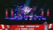 Dr. Nurettin Erk - Perihan Erk Anadolu Teknik Lisesi - Testament - Musical Death