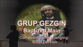 Grup Gezgin - Baptized Main İnstrumental