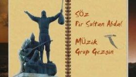 Grup Gezgin - Turnam - My Crane - Pir Sultan Abdal
