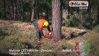 Oleo-Mac GS 650 Motorlu Testere Çiftçi Reklamı