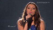 Azerbaijan - Eurovision Song Contest Safura 2010