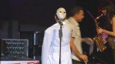 Özel Moda Mimar Sinan Anadolu Güzel Sanatlar Lisesi-James Brown - I Feel Good