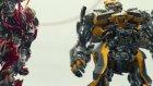 Transformers Kayıp Çağ Türkçe Dublaj Fragman