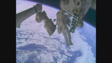 Dünyada Bir İlk! Uzaydan Canlı Yayın Yaptılar!
