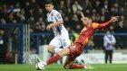 Kardemir Karabükspor 0-0 Galatasaray - Maçı (Fotoğraflarla)