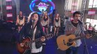 Şehit Erkan Özcan Anadolu Lisesi-Glee Cast - Someone Lıke You