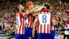 Atletico Madrid 1-0 Espanyol (Maç Özeti)