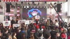İzmir Kız Lisesi-Psy - Gangnam Style