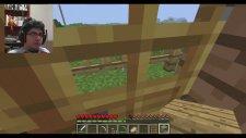 Minecraft Survivor Günlükleri Bölüm 2