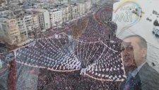Ak Parti İzmir Miting (Uğur Işılak - Dombıra)
