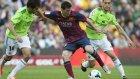 Barcelona 7-0 Osasuna (Maç Özeti)