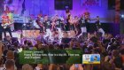 Katy Perry - Walking On Air (Lakewood High School) Gma 10-25-13