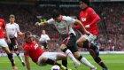 Manchester United 0-3 Liverpool (Maç Özeti)