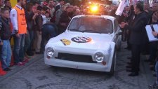 2014 Rally 34 / Özet Görüntüler