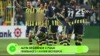 Fenerbahçeli Futbolculardan Hababam Sınıfı Pozu